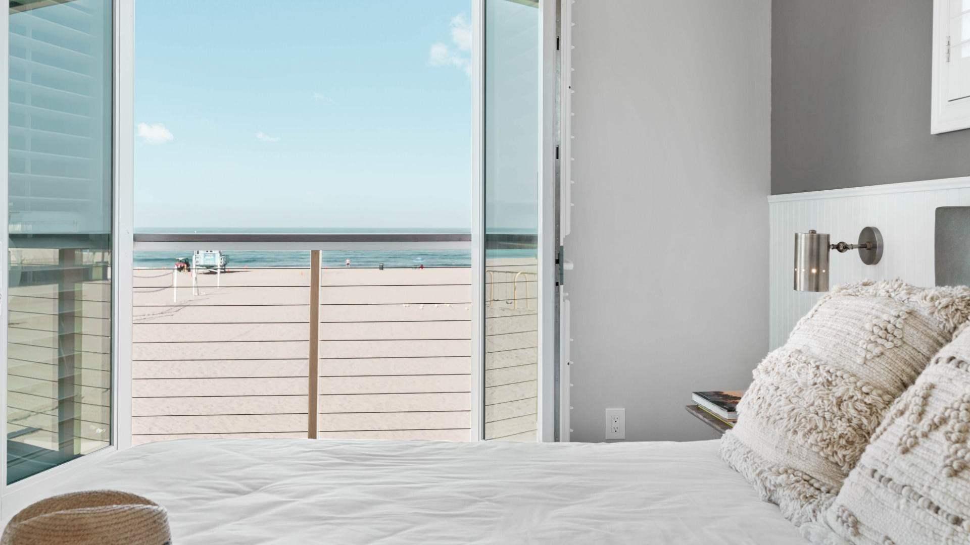 Sea Sprite Hotel, Hermosa Beach