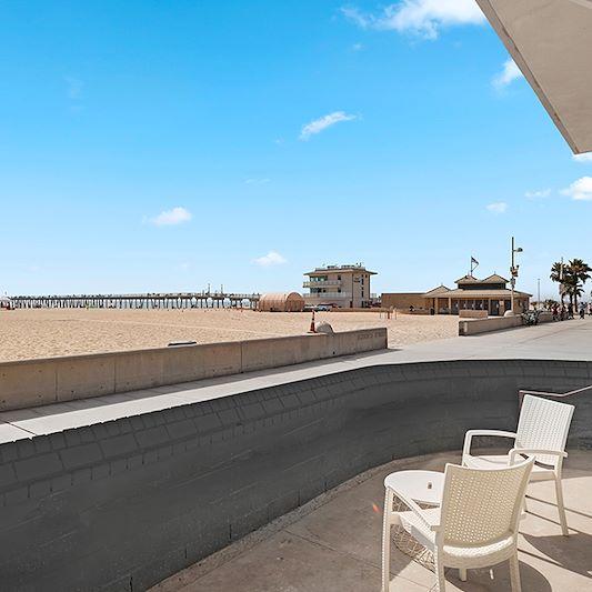Contact to Sea Sprite Hotel, Hermosa Beach